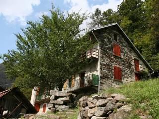 Foto - Rustico / Casale Località Valbella Superiore, Cravagliana