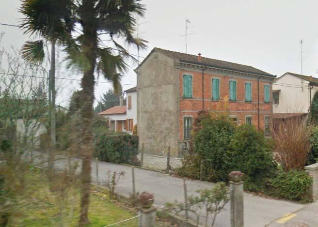 foto  Casa indipendente via Maria Margotti 82, Argenta