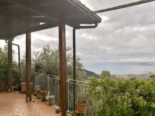 Foto - Villa via Sorgenza 10, Maranola, Formia