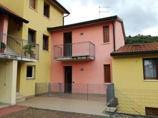 Foto - Villetta a schiera, nuova, Grancona