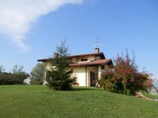 Foto - Villa via baraggia, 5, Villanova Biellese