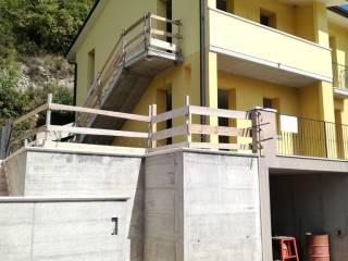 Foto - Quadrilocale nuovo, piano rialzato, San Germano dei Berici