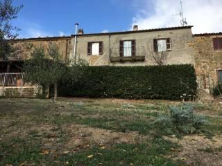 Foto - Villetta a schiera via della Loggetta, San Martino Sul Fiora, Manciano