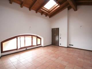 Foto - Bilocale via San Carlo, Muscoline