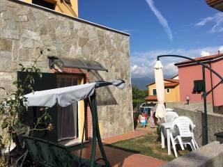 Foto - Villetta a schiera via Cafaggio 161, Ameglia