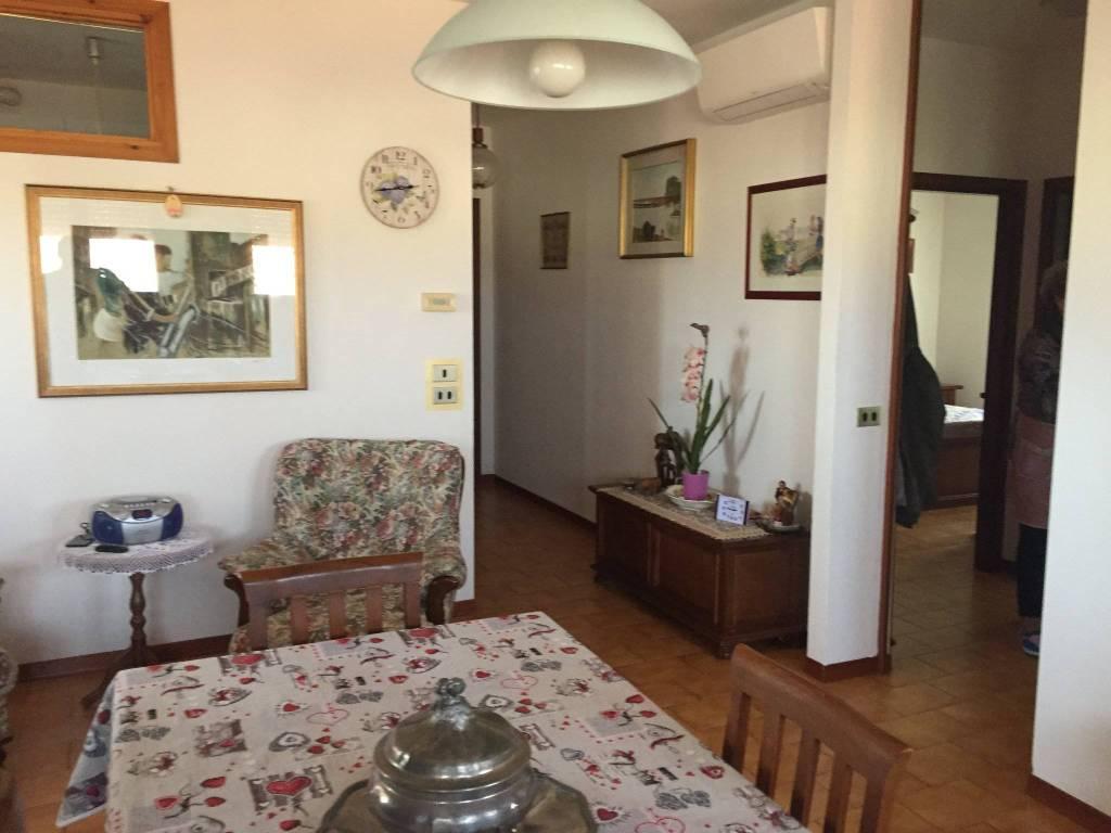 foto interno Trilocale via Guido Rossa 11, Argenta
