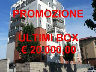 Milano Citta' Studi, Lambrate