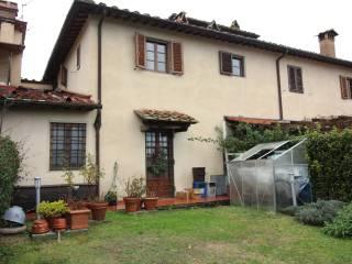 Foto - Rustico / Casale via Montegufoni 66, Montespertoli