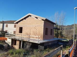 Foto - Villa, nuova, 140 mq, Beverino