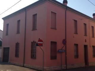 Foto - Villa via Borgo Seliciata 6, Argenta