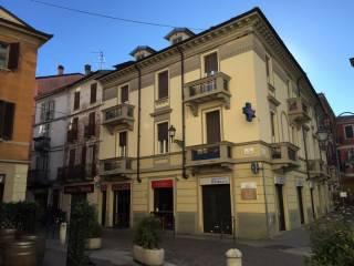 Foto - Bilocale piazza Santo Stefano 1, Alessandria
