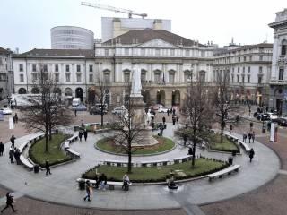 Foto - Palazzo / Stabile via Clerici, Duomo, Milano