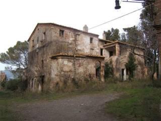 Foto - Rustico / Casale, buono stato, 11000 mq, Montecatini Val di Cecina