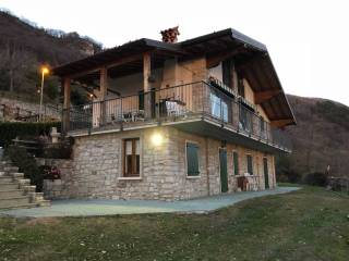 Foto - Villa 190 mq, Gargnano