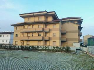 Foto - Trilocale corso Pavia 76, Vigevano