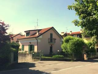 Foto - Villa via Antonio Vivaldi, Filago