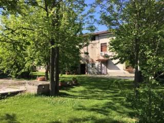 Foto - Rustico / Casale Località Marchi, Foroni, Valeggio sul Mincio