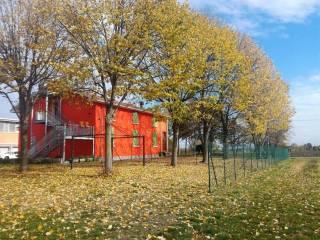 Foto - Villa via Moletolo, Paradigna - Centro Torri, Parma