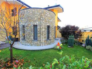 Foto - Villa via Luigi Cadorna, Nerviano