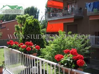 Foto - Trilocale via Roma, San Martino Siccomario