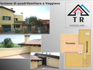 Foto - Villa, nuova, 160 mq, Veggiano