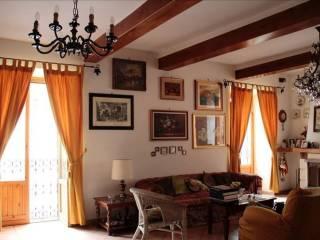 Foto - Appartamento buono stato, secondo piano, Arcinazzo Romano