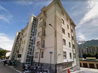 Foto - Palazzo / Stabile via Guedoz 4, Aosta