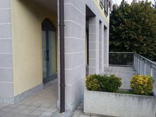 Immobile Affitto Villa Guardia