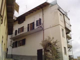 Foto - Palazzo / Stabile via Senatore Lombardi 13, Dronero