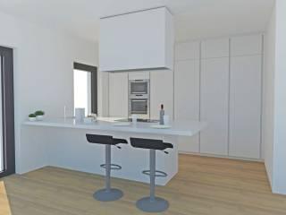Foto - Quadrilocale nuovo, terzo piano, Vacallo