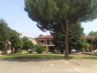Foto - Palazzo / Stabile Strada Provinciale Monza Trezzo, Vimercate