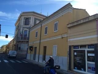 Foto - Palazzo / Stabile via Porcella 67, Terralba