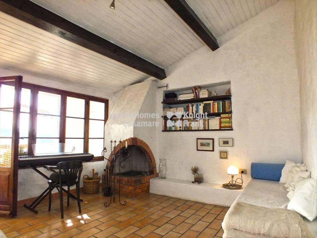 foto Soggiorno Casa indipendente via Dottor Giovanni Battista Novaro 31, Chiusanico