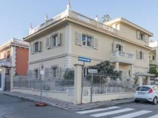 Foto - Villa via Sant'Anania, Genneruxi, Cagliari