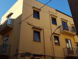 Foto - Quadrilocale via Chimenti 3, Partinico