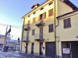 Foto - Palazzo / Stabile all'asta via Ottavio Moreno, 1, Savigliano