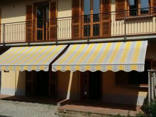 Foto - Casa indipendente via Vittorio Emanuele II, Borgo Ticino