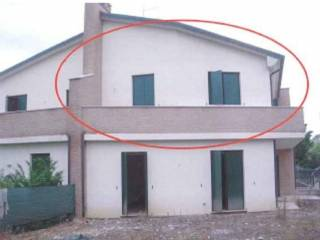 Foto - Palazzo / Stabile all'asta via Monte Grappa (catastalmente in parte via, Caerano di San Marco
