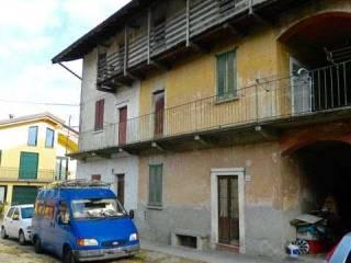 Foto - Rustico / Casale, da ristrutturare, 260 mq, Brebbia