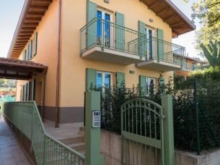 Foto - Villa bifamiliare, nuova, 180 mq, Torgiano