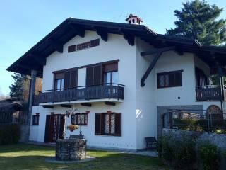 Foto - Villa, ottimo stato, 200 mq, Gavirate