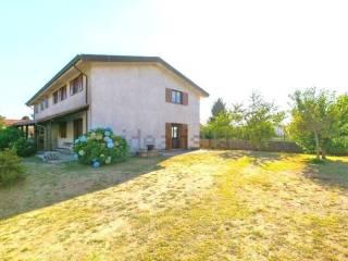 Foto - Villa, da ristrutturare, 170 mq, Labico