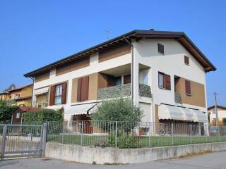 Foto - Trilocale via Caronno Varesino, Morazzone