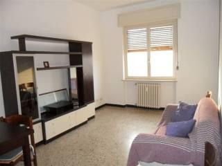 Foto - Bilocale buono stato, quarto piano, Vercelli