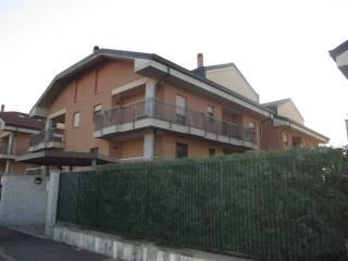 Foto - Trilocale via Molino, Cervignano d'Adda