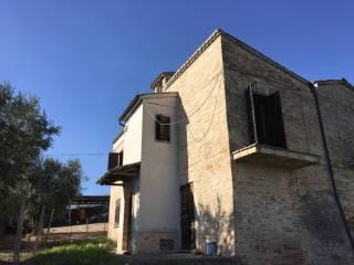 Foto - Rustico / Casale Contrada Fontemaggio, Servigliano