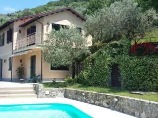 Foto - Villa via Pian dei Mulini, Testana Chiesa, Avegno