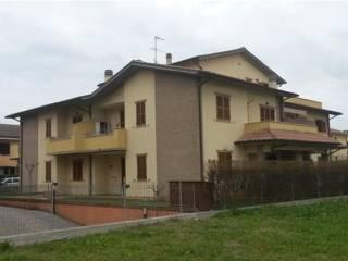 Foto - Quadrilocale nuovo, primo piano, Mondolfo