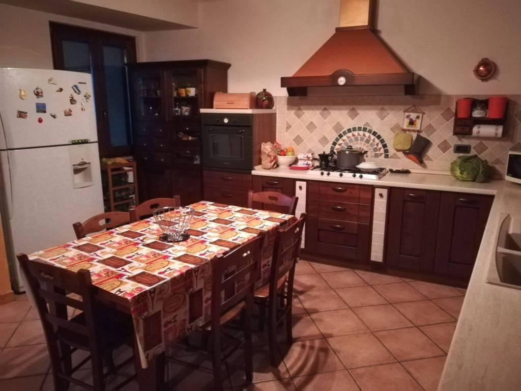 foto cucina Casa indipendente 165 mq, ottimo stato, Montaldo Roero