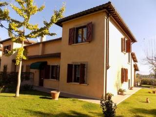 Foto - Villa, nuova, 260 mq, Orvieto